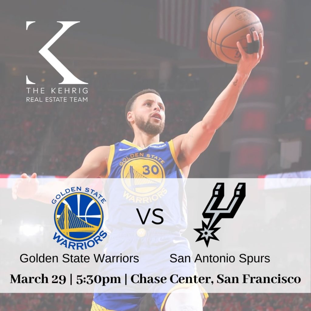 Enter A Chance To Win Golden State Warriors Tickets photo2