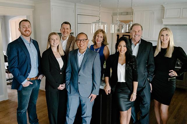 The Kehrig Real Estate Team