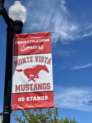 Monte Vista High School Class of 2021 Graduates