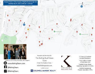 assajara-Ranch-Vista-Tassajra-Neighborhood-Garage-Sale-Map